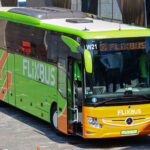 FlixBus suspends services between Belgium, Germany and France
