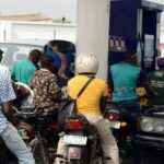 Anger as petrol pump price hits N170 per litre