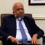 COVID-19: Top Palestinian Negotiator, Saeb Erekat, Is Dead
