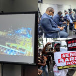 #EndSARS: Lagos Panel Commence Viewing Of Lekki Shooting Video