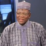 #EndSARS: Sule Lamido Roasts Buhari's Media Aide, Femi Adesina