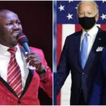 VIDEO: Joe Biden Will Be Impeached – Apostle Suleman Reveals Who Will Take Over