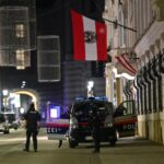 Austria in mourning after deadly rampage by 'IS supporter'