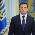 Ukraine's Zelensky recovers from coronavirus
