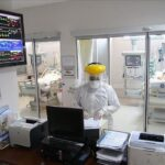 Belgium's Covid-19 outlook improves, but pressure on ICUs grows