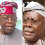 2023: Bode George Condemns Tinubu For Neglecting Lagos For Personal Desperation