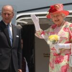 The Queen Of England And Husband Celebrate 73rd Wedding Anniversary