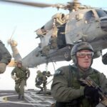 US Forces Conduct Rescue Operation In Northern Nigeria, Recover American Hostage By Armed Men