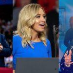 #USElection2020: Trump's Press Secretary Goes Spiritual, Sings Sinach's 'Way Maker'