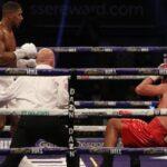 Joshua knockout Kubrat Pulev after ninth round to remain World Heavyweight Champion