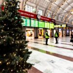 Europe introduces tighter Covid-19 restrictions amid fears of Christmas surge