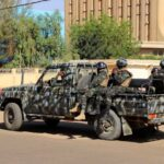 At least 27 killed in jihadist attack in southeast Niger