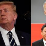 Biden to continue Trump's US-China policy