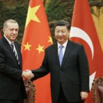 China announces ratification of extradition treaty with Turkey