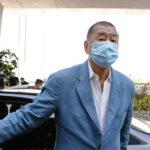 Hong Kong Activist Jimmy Lai Returned to Jail After Bail Revoked