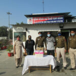 Indian Police Arrest Nigerian, One Other With Illicit Drugs Worth $1.4m