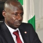 Finally, Disgraced Ex-EFCC Boss Magu Appears Before CBB