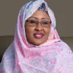 Aisha Buhari now 2 months absent in Aso Rock : Reports