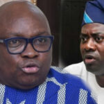 "Makinde a ""baby governor"", not leader of South-West PDP – Fayose"