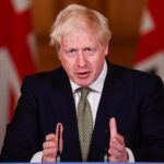 Climate change: UK to announce target more 'ambitious' than the European Union