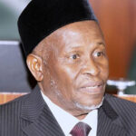 BREAKING: CJN tests positive for COVID-19