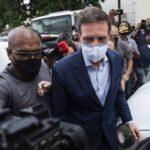 Rio de Janeiro mayor, a Bolsonaro ally, arrested for corruption