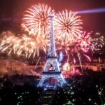 New Year's Eve in France: What's allowed and what's not?