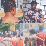 Police Arrest Mother Of Nine For Allegedly Operating Baby Factory In Ogun
