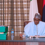 Buhari To Spend N110bn On Major Projects In Katsina And 9 Other States