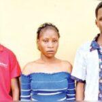 Ogun Police Arrest Three Over Attempt To Kidnap Ex-Employer