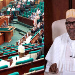 Reps to take disciplinary measure against lawmaker over call for Buhari's impeachment