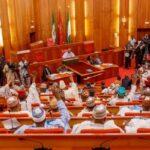 BREAKING: Senate passes N13.5trn 2021 budget