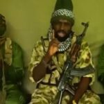 """We Killed 78 Farmers"" – Boko Haram Leader, Shekau Boasts"