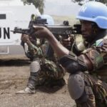 UN Security Council extends DR Congo peacekeeping mission for one year