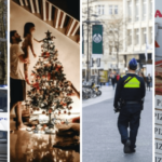 How Belgian police will check people on Christmas Eve