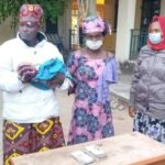 Mother, Three Others Arrested In Katsina Over The Sale Of 4-Months Old Child
