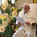 Divert arms money to fight COVID-19, ensure vaccine for all, pope says