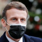 Macron in 'stable' condition after positive Covid-19 test, Élysée Palace says