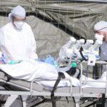 Belgium's coronavirus infections continue to decrease