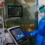 Belgium's coronavirus hospital admissions no longer decrease