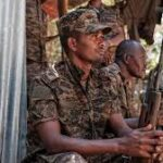 Ethiopia deploys troops to restive region after village massacre