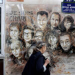 Verdict expected in French trial over 2015 Charlie Hebdo attack
