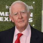 John le Carré, British spy-turned-novelist, dies at age 89