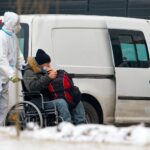 Moscow starts vaccinating high-risk workers against Covid-19