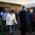 Nigerian Singers, Omah Lay, Ms Tems, Four Others Spend Night In Ugandan Prison