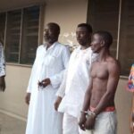 Deadly Kidnappers And Ritualists Arrested In Ondo