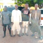 Troops Neutralize 5 Armed Bandits In Kaduna, Rescue 9 Victims