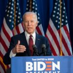 US: No Abuse Of Power Can Stop My Victory – Biden Claims