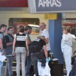 Thalys gunman sentenced to life imprisonment