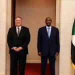 US rescinds Sudan's designation as state sponsor of terrorism